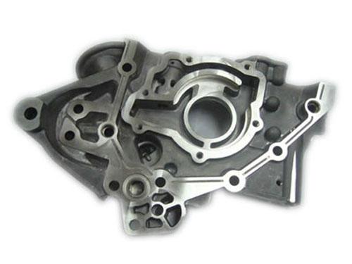 铝压铸汽车配件